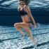 Water Fitness exercises